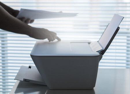 Trabajar desde casa digitalizacion